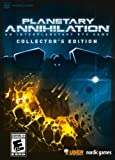 Planetary Annihilation Collectors Edition - Multiple (Windows, Mac and Linux): select platform(s) Collector's Edition