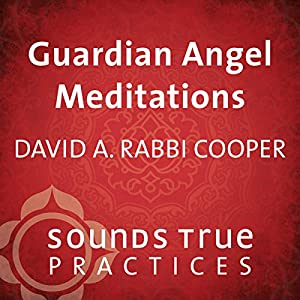 Guardian Angel Meditations Speech