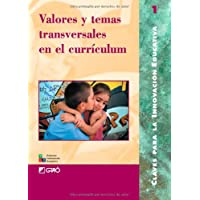 Valores Y Temas Transversales (EDITORIAL POPULAR)