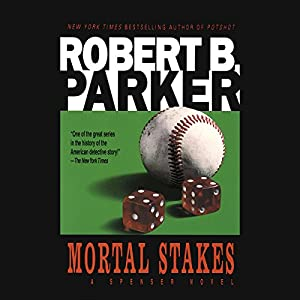 Mortal Stakes Audiobook