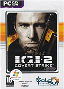 IGI 2: Covert Strike [UK Import]