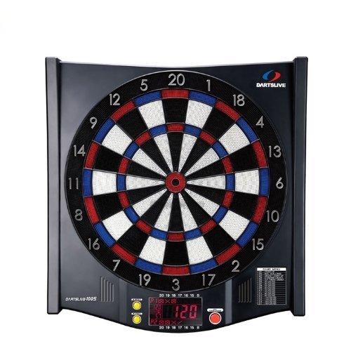 DARTSLIVE-100S 15.5 inches [darts live-100S] [home] [dart board soft dart]