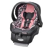 Evenflo Embrace LX Infant Car Seat, Penelope