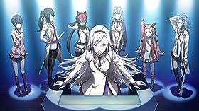 解放少女 SIN (限定版) (設定資料集、オリジナルショートアニメプロダクトコード 同梱)