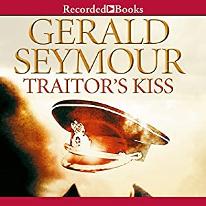 Traitor's Kiss Hörbuch