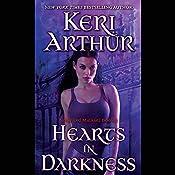 Hearts in Darkness: Nikki and Michael, Book 2 | Keri Arthur