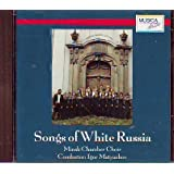 Songs of White Russia