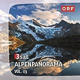3sat Alpenpanorama, Vol. 3