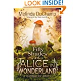 Fifty Shades Wonderland Trilogy ebook
