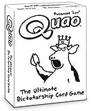 Quao Card Game