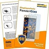 mumbi Panzerglasfolie für Huawei Honor 5C Glasfolie