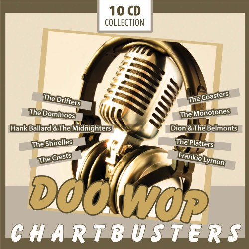 The Crests - Doo Wop Chartbusters - Zortam Music