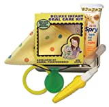Baby Banana Deluxe Infant Oral Care Kit