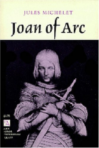 Joan of Arc (Ann Arbor Paperbacks)