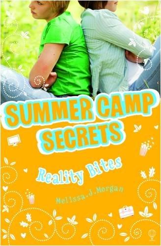 Reality Bites (Summer Camp Secrets)