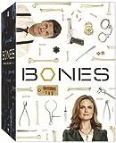 echange, troc Bones - Intégrale des saisons 1 à 5