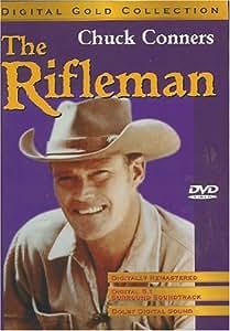 Amazon Com The Rifleman Digital Gold Collection Chuck