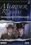 Murder Rooms: The Dark Beginnings of...
