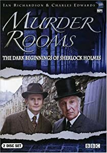 Murder Rooms: The Dark Beginnings of Sherlock [DVD] [2001] [Region 1] [US Import] [NTSC]