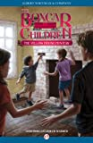 img - for The Yellow House Mystery (The Boxcar Children Mysteries, 3) book / textbook / text book