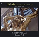 Ugab: L'Univers De L'Orgue - Cintegabelle (France 1742)