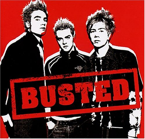 Busted - Mastermix Pro Disc 43 February 2004 - Zortam Music