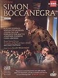Verdi - Simon Boccanegra (2 DVD)