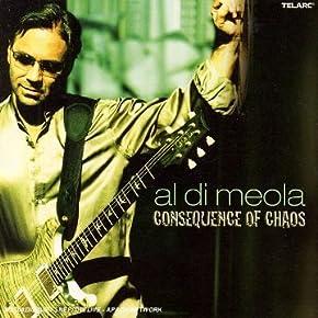 Bilder von Al Di Meola