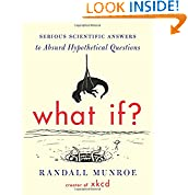 Randall Munroe (Author)  (823)  Buy new:  $24.00  $14.40  54 used & new from $10.15