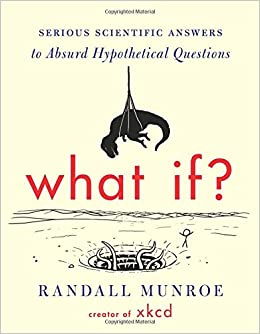 xkcd physics what if book