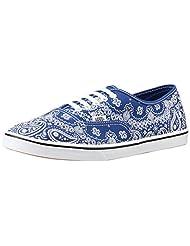 Vans Unisex Authentic Lo Pro Canvas Sneakers