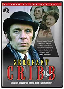 Sergeant Cribb: The Horizontal Witness