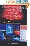 Environmental Change and Human Develo...