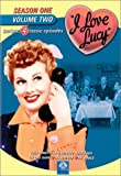 I Love Lucy: Season 1, Vol. 2 (Full Screen)