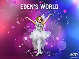 Eden's World [HD]