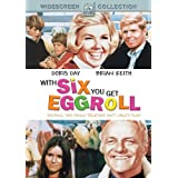 With Six You Get Eggroll ~ Doris Day