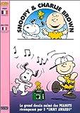 echange, troc Snoopy : Snoopy & Charlie Brown deux amis pour la vie