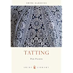 Tatting (Shire Library)