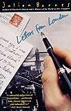 Letters form London (0394224531) by Julian Barnes