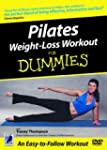 Pilates Weight Loss Workout For Dummi...
