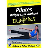 Pilates Weight Loss Workout For Dummies [DVD]