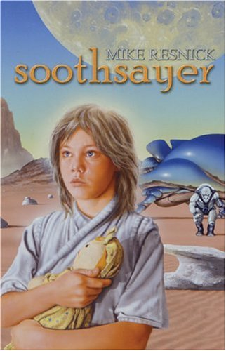 Image for Soothsayer (Penelope Bailey series)