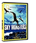 National Geographic - Sky Monsters