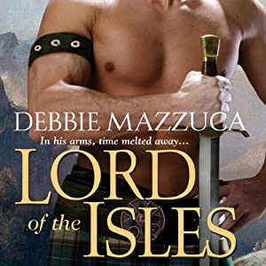 Lord of the Isles | [Debbie Mazzuca]