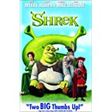 Shrek (Two-Disc Special Edition) ~ Mike Myers