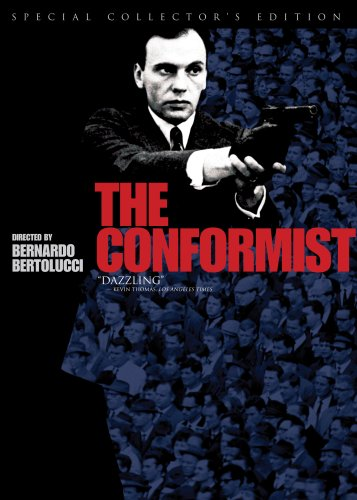 The Conformist Summary | BookRags.