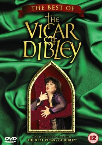 The Vicar of Dibley – The Best of [DVD] [1994]