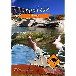 Travel Oz Lake Hume and Hamilton Island
