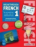 Stephanie Rybak Breakthrough French 1 Euro edition