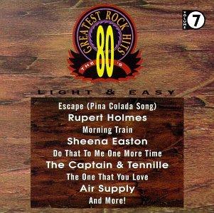 Captain & Tennille - The 80